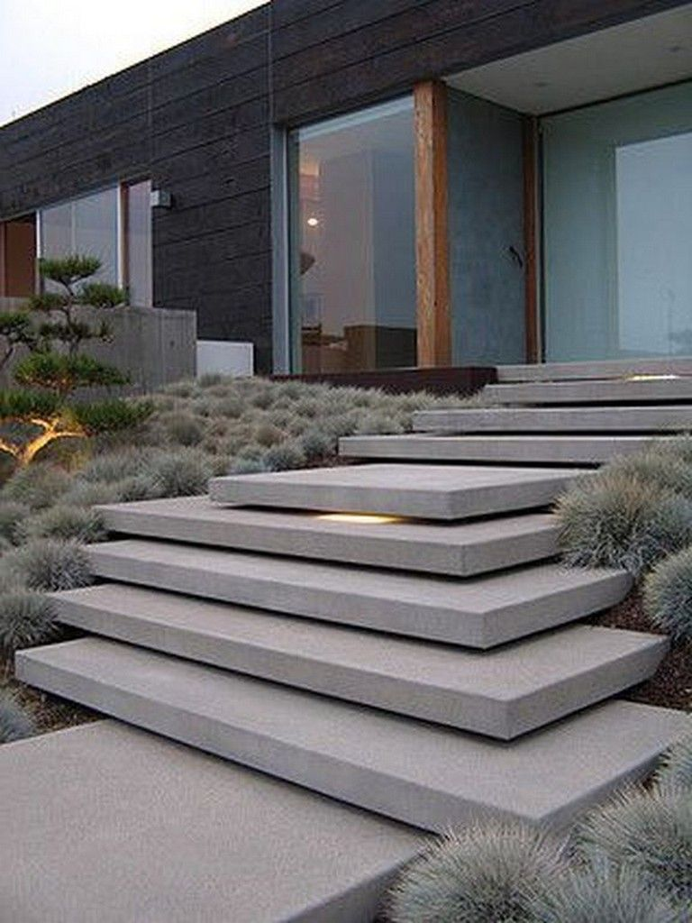Photo of 30 Amazing Residential Landscape Architecture Designs For Modern Homes #architec…