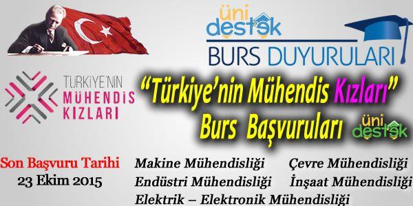 #burs  Limak Holding'ten; Türkiye'nin Mühendis Kızları için Burs Fırsatları  http://unidestek.net/turkiyenin-muhendis-kizlari-burs-basvurulari/