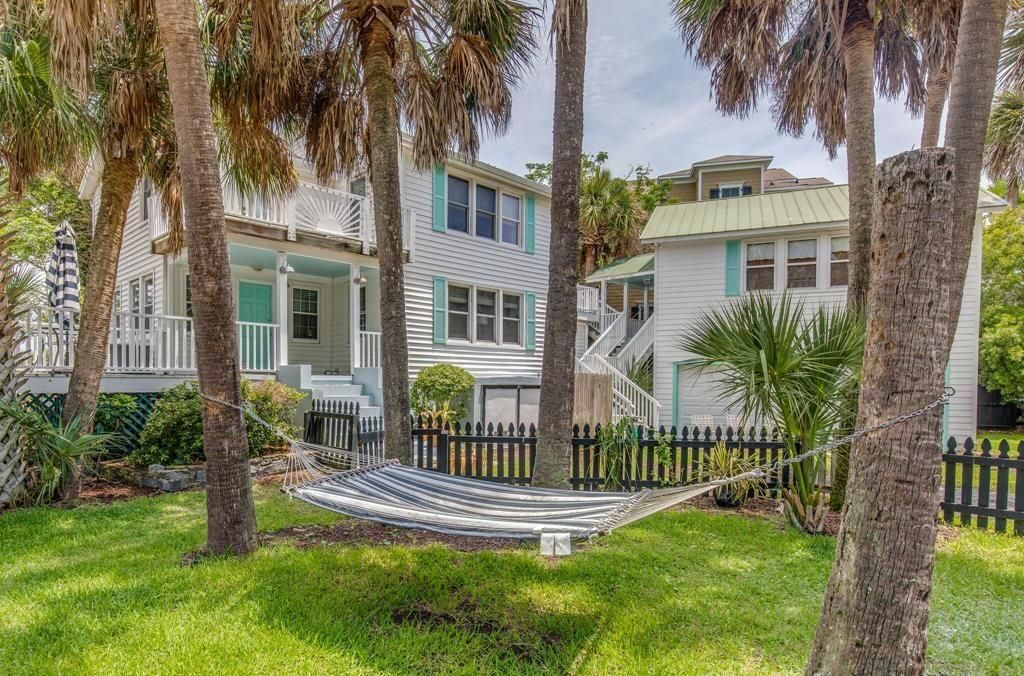 isle of palms vacation rentals pet friendly
