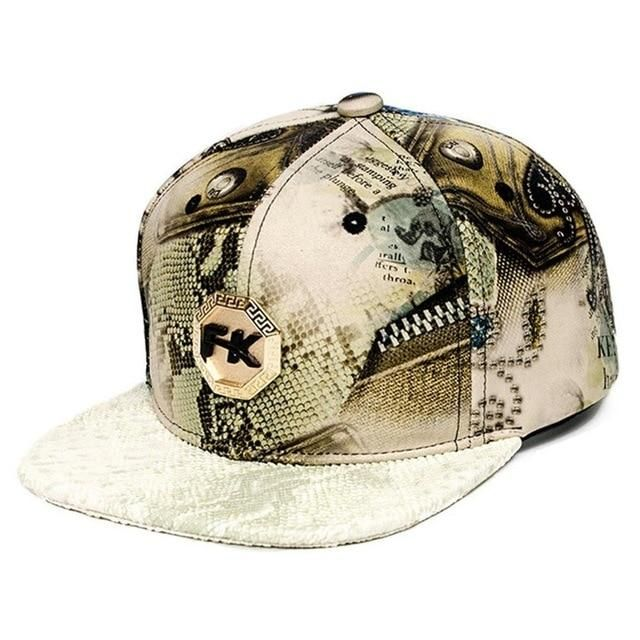 11f5bf20f02401 Hip Hop Designer Baseball Cap in 2019 | Products | Designer baseball ...