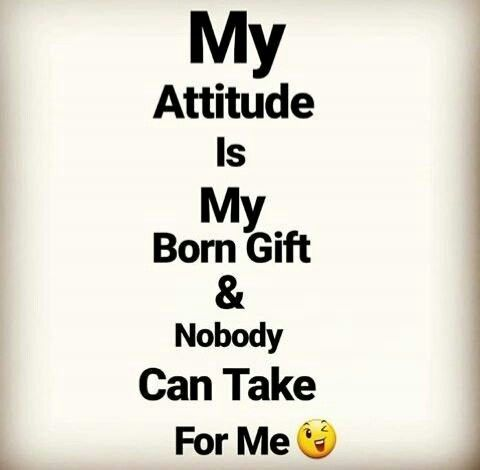 Pin By On っっ Attitude
