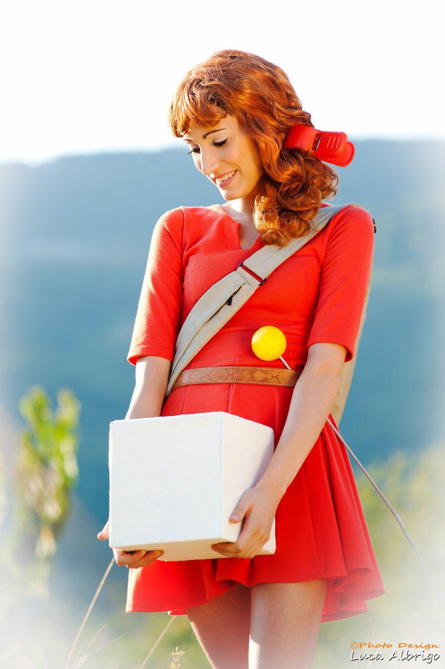 Arrietty, Studio Ghibli Cosplay | cosplay | Pinterest ...