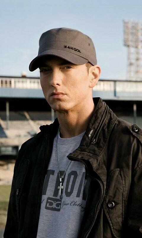 Eminem Kangol Hat : eminem, kangol, Alfred, Eminem, Eminem,, Photos,, Songs