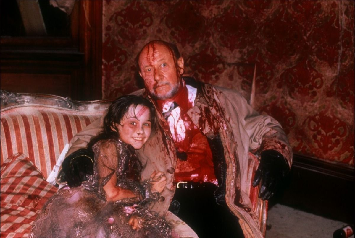 halloween 5: the revenge of michael myers (1989) danielle harris and