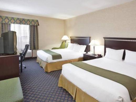 Holiday Inn Express Hotel Suites Sunbury Columbus Area Sunbury Oh United States Hotel Suites Suites Hotel