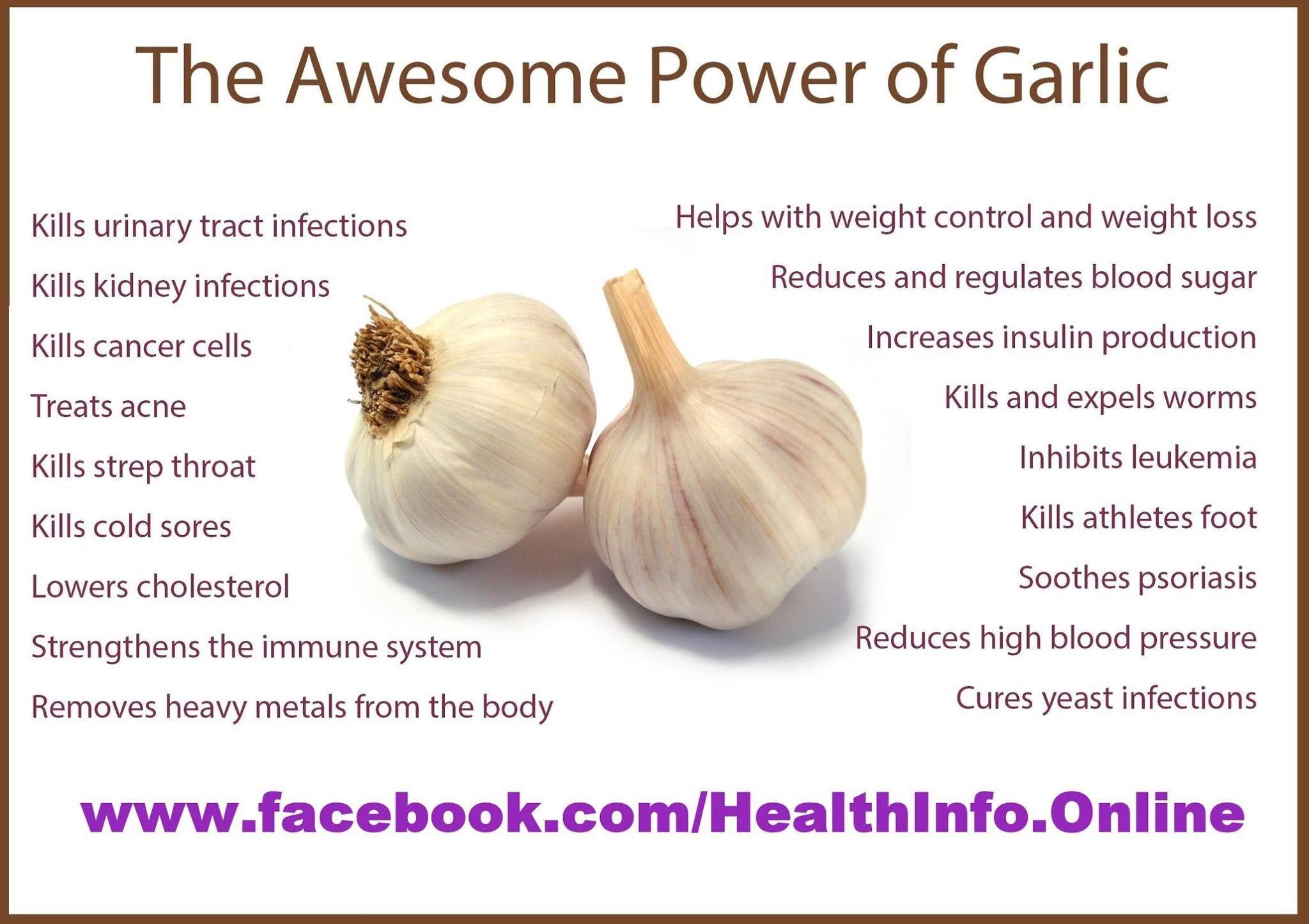pinnirmal shukla on health | garlic health benefits