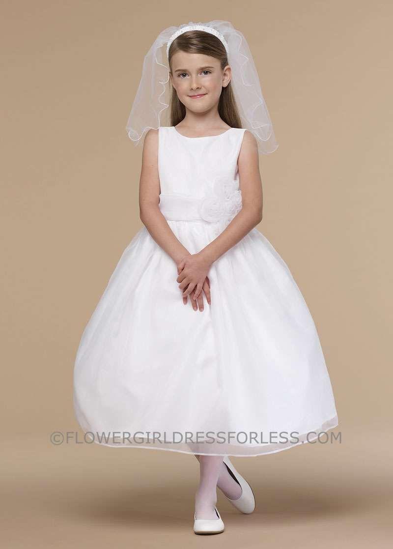 Us Angels Flower Dress Style 409 130 99