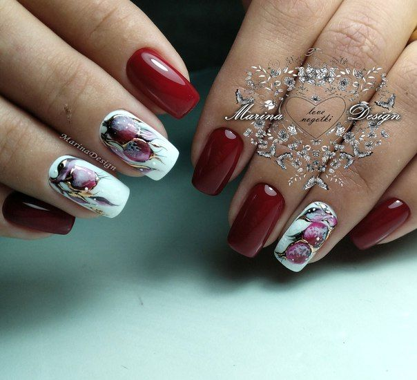 Pin by dawn Info on nails | Pinterest | Nail nail and Manicure