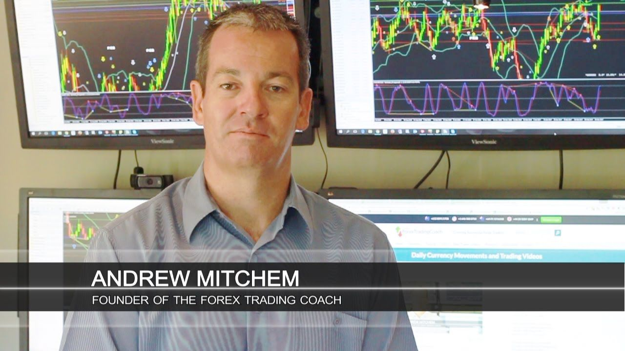 Forex trading coach andrew mitchem reviews snam