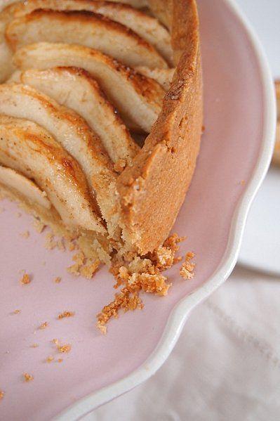 La pate sabl e de grand m re recette de paris dans ma cuisine food drink pinterest - Deboucher evier recette grand mere ...