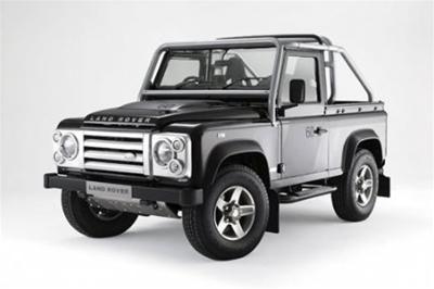 Land Rover Defender Svx Landrover Defender Land Rover Y Carros