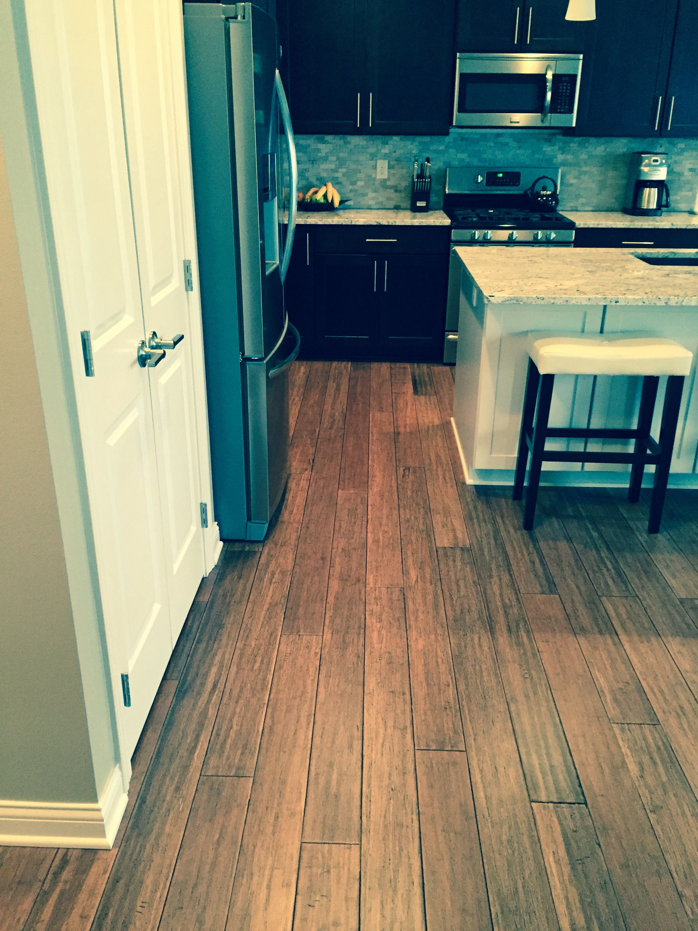 bamboo woodpecker oxwich strand floor natural flooring