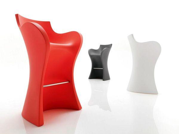 Karim Rashid, Möbel Stühle, Möbeldesign, Industrielles Design,  Produktdesign, Stühle, Sessel, Genre, Möbel
