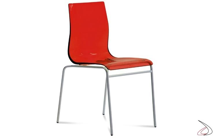 Eccezionale Sedia Soggiorno Design | Sedie da soggiorno ...