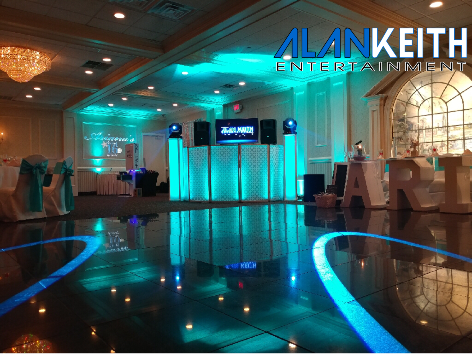beach theme lighting. Ariana\u0027s Super Beach Theme Sweet 16. Packed With Over 200 Guests And It\u0027s Time To Lighting