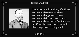 Image Result For James Longstreet Quotes Social Studies Projects