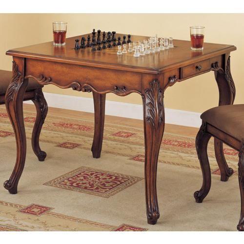 I Need A Cool Way To Display My Beautiful Chess Set.