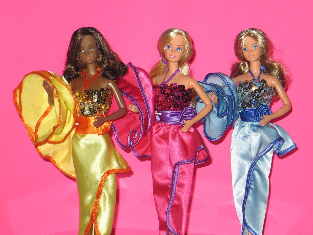 2019 Barbie Travel Toys