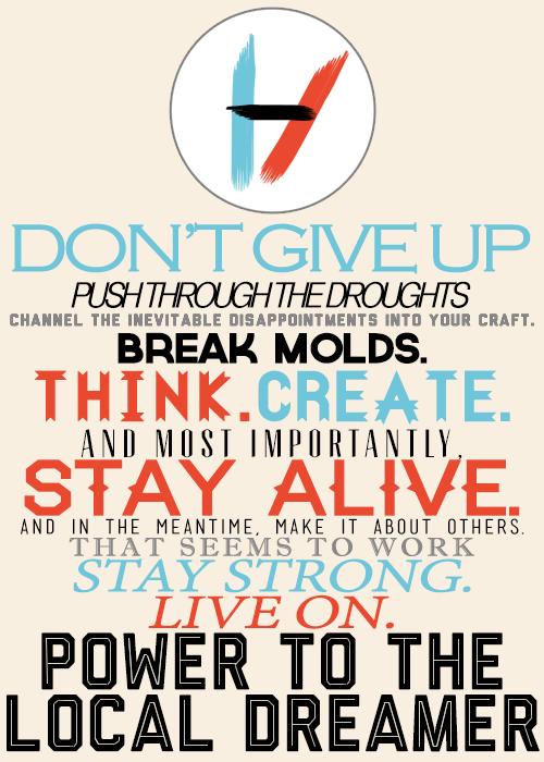 Tyler Joseph Twenty One Pilots Tyler Joseph Tumblr When Life