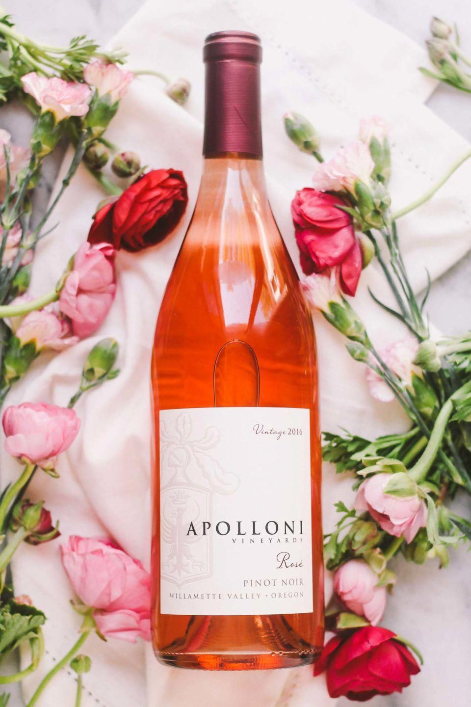 Rose 101 The Ultimate Guide To Pick The Perfect Rose Plays Well With Butter Wine Bottle Wine Guide Wine Drinks