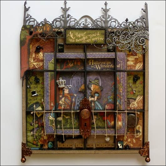altered printers tray - Google Search