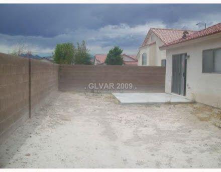 Las Vegas Nevada Section 8 Rental 4 Bedroom 2 Bathroom Rental