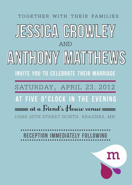 #wedding #invitation invitation invitation