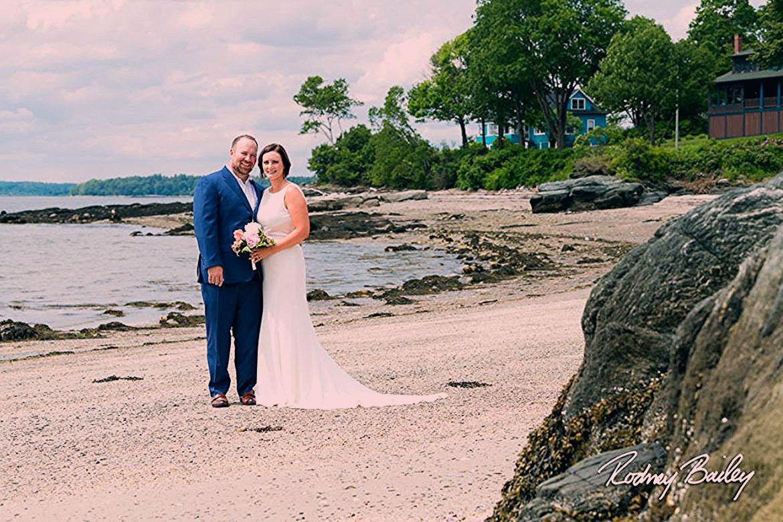 Photo of Destination Wedding Photographers Washington DC | Portland Maine