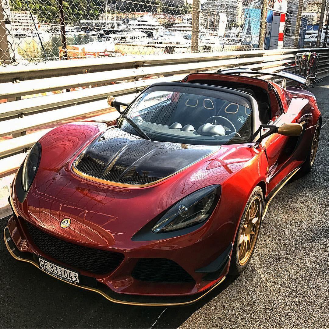 Lotus Exige 380 With Images Lotus Exige Lotus Car Sports