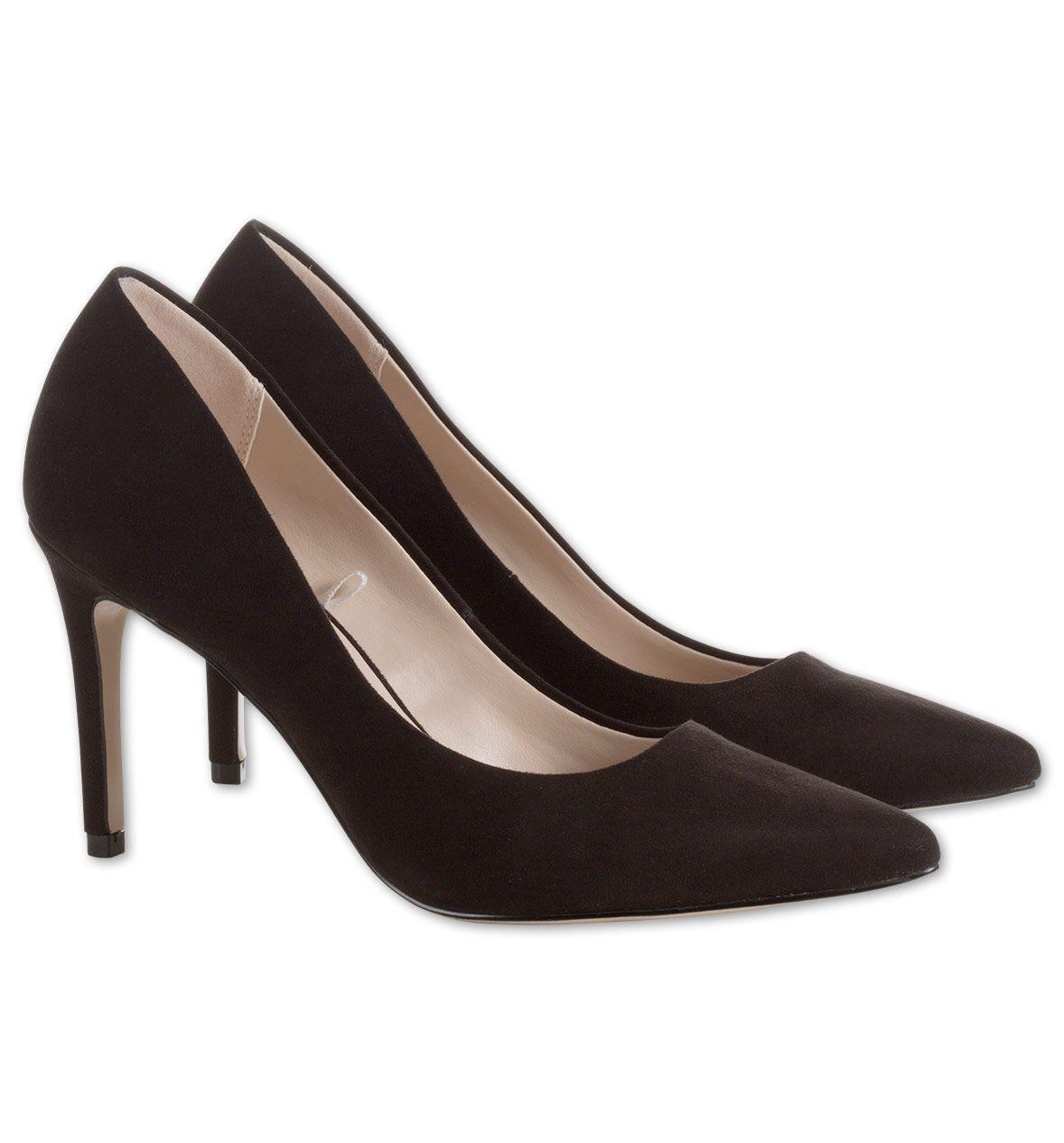 new styles 0f41d 6313d Zapatos en punta-C A