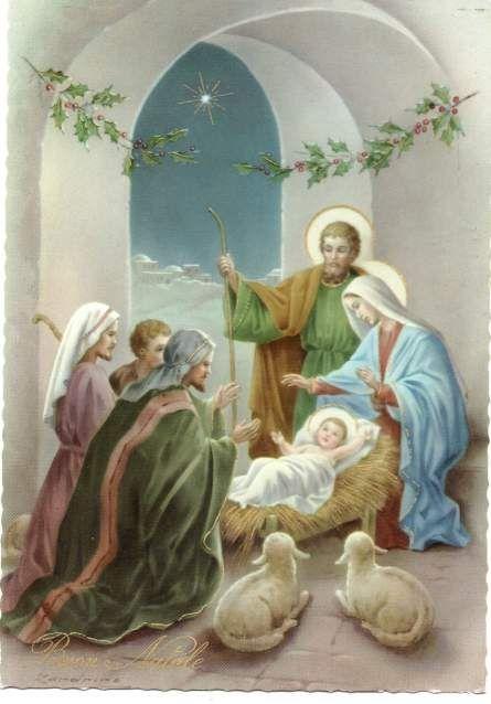 Immagini Natale Anni 50.Natale Anni 50 A Colori Immagini Di Natale Natale Natale Anni 50