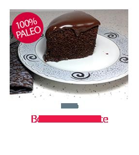 Bolo De Chocolate Off
