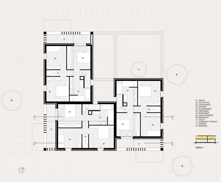 OYOIS SKETCHINGONANEWCLUSTERHOUSINGSCHEME Townhouse - new aia final completion