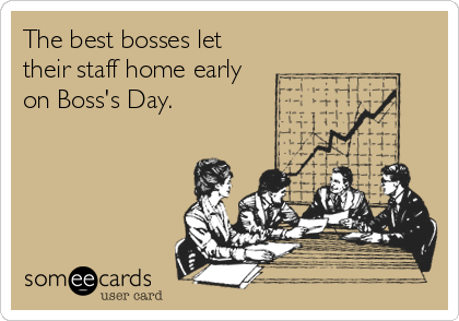 Pin On National Boss Day