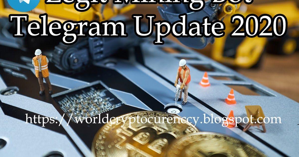 bitcoin bot trading dal vivo