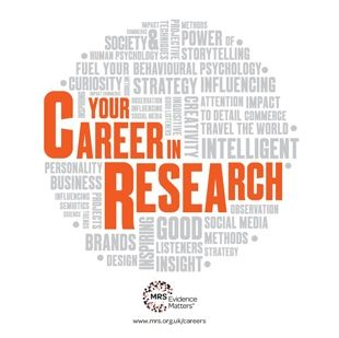 Career Case Studies Market Research Society Marketing Jobs Market Research Social Media Branding
