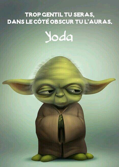 Trop Gentil Tu Seras Dans Le C Amp 244t Amp 233 Obscur Lauras Yoda