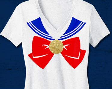 Download Anime Sailor Moon SVG File Cricut & Silhouette | Sailor ...