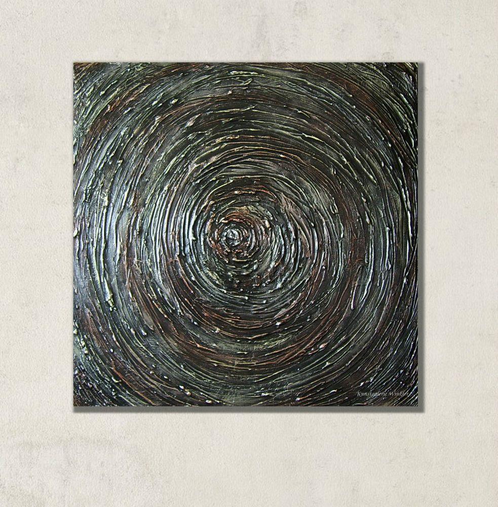 Kunstgalerie Winkler Acrylbilder Abstrakt Leinwand Malerei Bilder ...