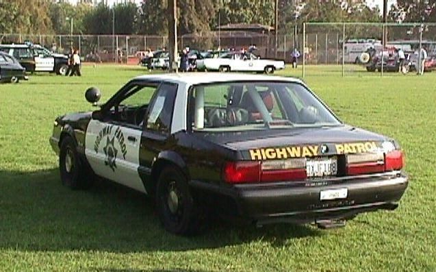 CA - California Highway Patrol | Police Vehicles