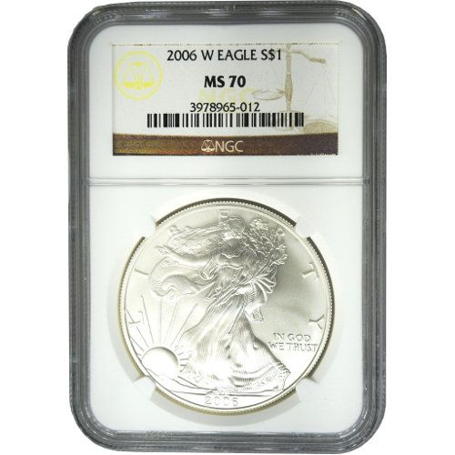 2015 Canada Bison New Size 1.25 oz Silver Stunning Early Release  NGC MS 70