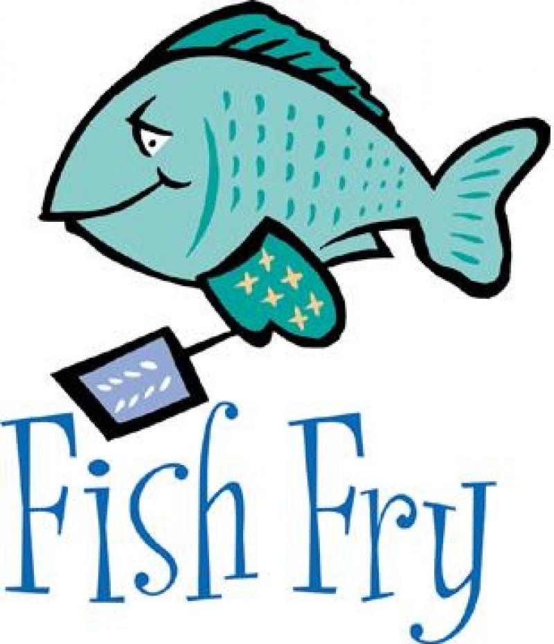 49+ Lenten fish fry clipart info