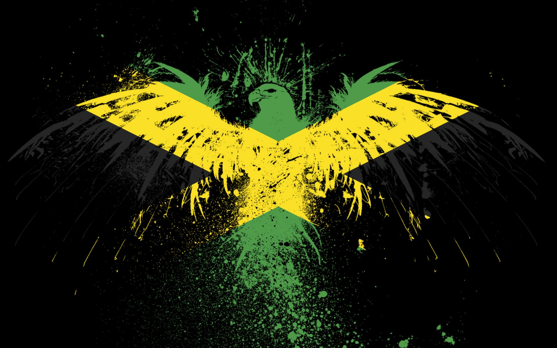 Awesome Jamaica Free Download Image