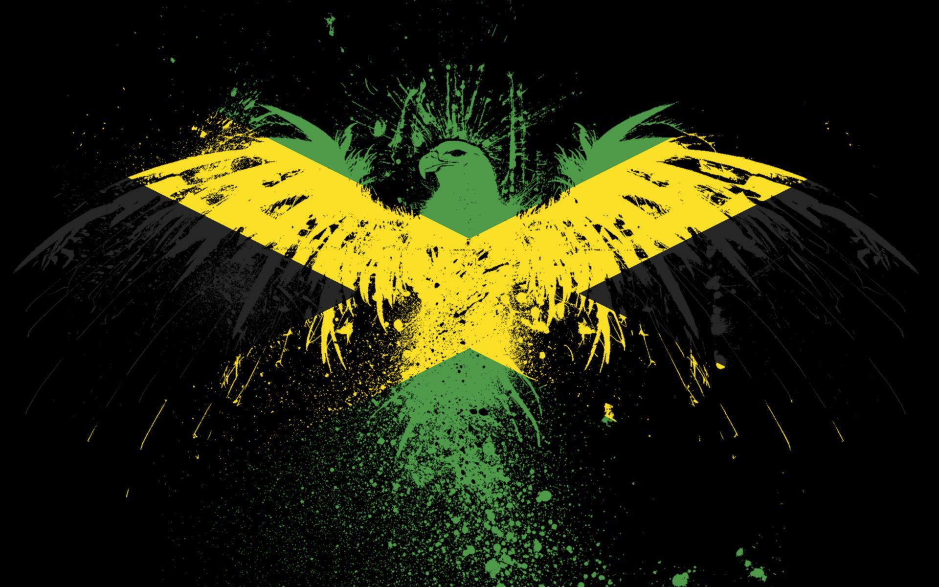 Awesome Jamaica Free Download Image Jamaica Flag Iphone Wallpaper Jamaica Flag Image