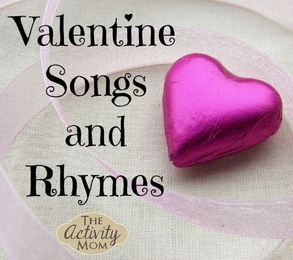 Valentines Day Rhymes valentines day rhyming match up with 27