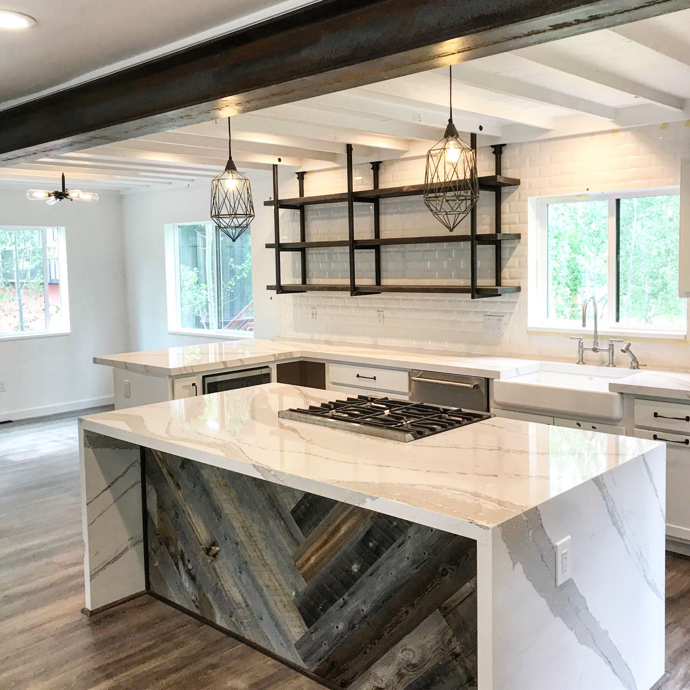 Dream Kitchen - Amy Purdy's Kitchen