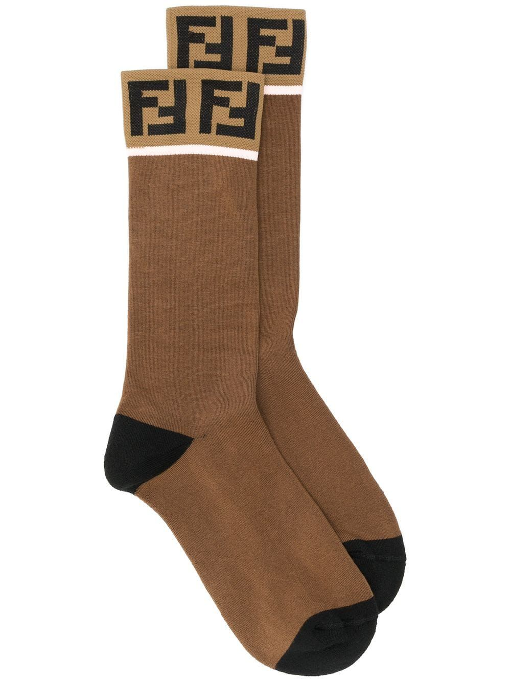 e7bcbc185465a fendi #socks #ff #logo #men #style #fashion #accessories #new www ...