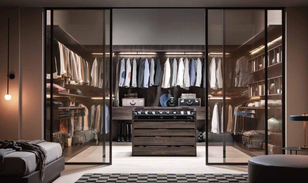 Cabina Armadio Home Decor : Cabina armadio elegant walk in lofts apartments