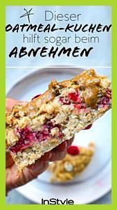 Kuchen zum Frühstück? Oh ja – dieser Food-Trend hilft sogar beim Abnehmen! #Abnehmen #Beim #Dieser #...