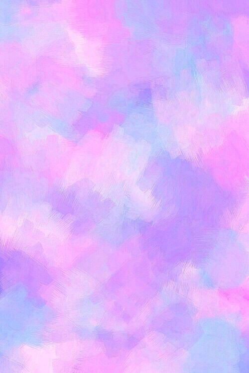 Sfondo Sfumato Viola Unicorns Sfondi Carini Sfondo Pastello E